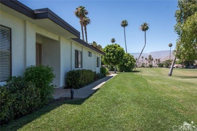 2 Padron Way, Rancho Mirage, CA 92270 - MLS#: 218017654DA