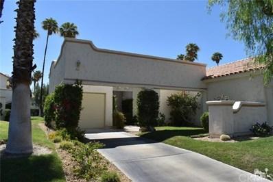 162 Desert Falls Circle, Palm Desert, CA 92211 - MLS#: 218017674DA