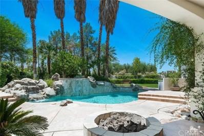 30 Clancy Lane Estates, Rancho Mirage, CA 92270 - MLS#: 218017712DA