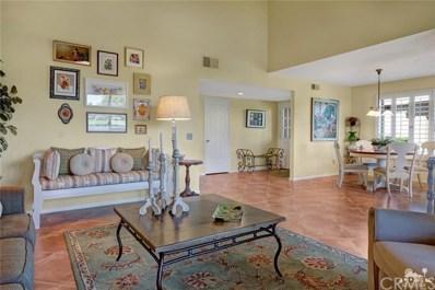 90 Palma Drive, Rancho Mirage, CA 92270 - MLS#: 218017716DA