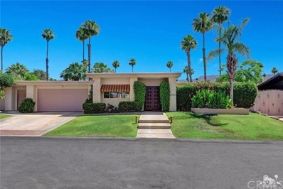 73905 Flagstone Lane, Palm Desert, CA 92260 - MLS#: 218017728DA