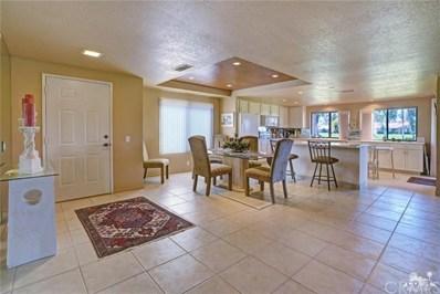 26 Joya Drive, Palm Desert, CA 92260 - MLS#: 218017746DA