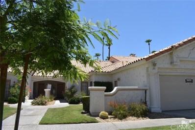 158 Desert Falls Circle, Palm Desert, CA 92211 - MLS#: 218017782DA
