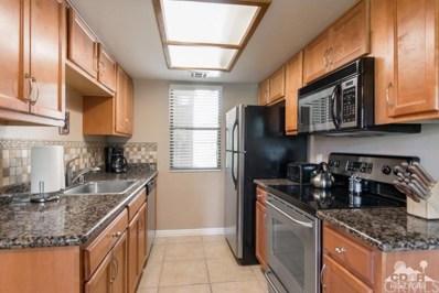 43376 Cook Street UNIT 20, Palm Desert, CA 92211 - MLS#: 218017850DA