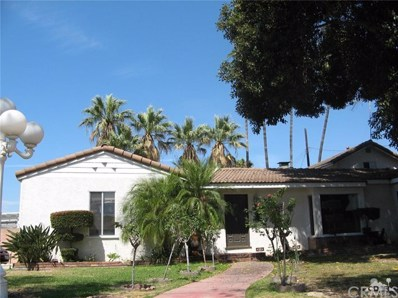 1215 Kenton Drive, Monterey Park, CA 91755 - MLS#: 218017966DA