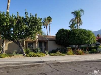1777 Ramon Road UNIT 1, Palm Springs, CA 92264 - MLS#: 218017978DA