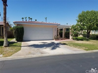 77912 Chandler Way, Palm Desert, CA 92211 - MLS#: 218018070DA