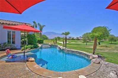 313 Loch Lomond Road, Rancho Mirage, CA 92270 - MLS#: 218018094DA