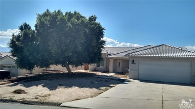 12925 Calle Amapola, Desert Hot Springs, CA 92240 - MLS#: 218018100DA