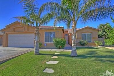 83373 Flamingo Avenue, Indio, CA 92201 - MLS#: 218018122DA