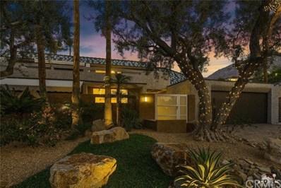 2681 La Condesa Drive, Palm Springs, CA 92264 - MLS#: 218018146DA