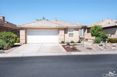 43357 Heritage Palms Drive, Indio, CA 92201 - MLS#: 218018178DA