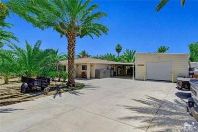 85265 54th Avenue, Thermal, CA 92274 - MLS#: 218018206DA