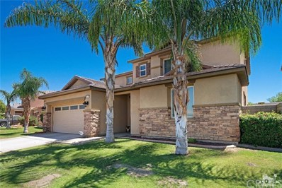 43190 Fiore Street, Indio, CA 92203 - MLS#: 218018264DA