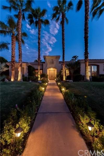 79615 Rancho Santa Margarita, La Quinta, CA 92253 - MLS#: 218018482DA