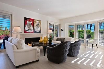 6 Trinity Court, Rancho Mirage, CA 92270 - MLS#: 218018526DA