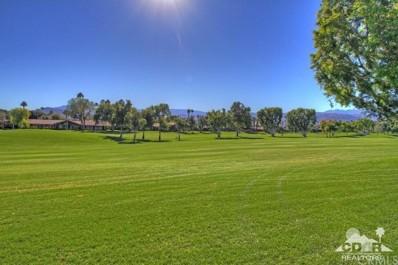 269 Bouquet Canyon Drive, Palm Desert, CA 92211 - MLS#: 218018584DA