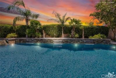 117 Calle De Las Rosas, Rancho Mirage, CA 92270 - MLS#: 218018880DA