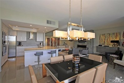 899 Island Drive UNIT 411, Rancho Mirage, CA 92270 - MLS#: 218018884DA