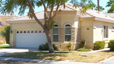82635 Sky View Lane, Indio, CA 92201 - MLS#: 218018960DA