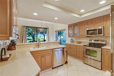 54338 Oak Tree UNIT A121, La Quinta, CA 92253 - MLS#: 218018978DA