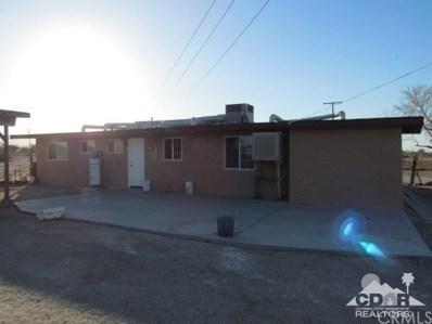 1267 Sunrise Drive, Thermal, CA 92274 - MLS#: 218019010DA