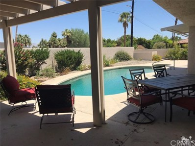 74120 Mockingbird, Indian Wells, CA 92210 - MLS#: 218019018DA
