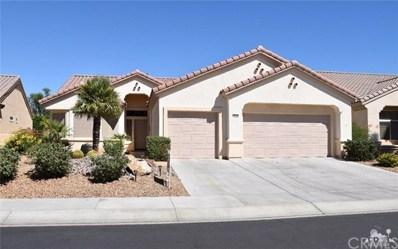 37514 Turnberry Isle Drive, Palm Desert, CA 92211 - MLS#: 218019022DA