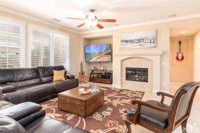 61325 Fire Barrel Drive, La Quinta, CA 92253 - MLS#: 218019078DA