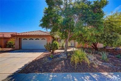 43850 Venice Drive, La Quinta, CA 92253 - MLS#: 218019464DA