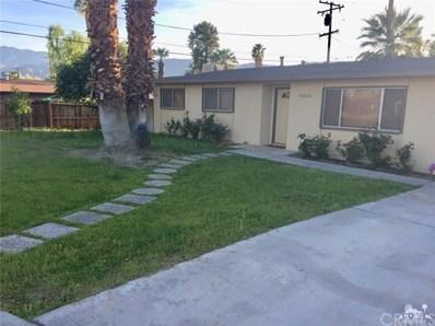 42551 Audrey Circle, Palm Desert, CA 92260 - MLS#: 218019536DA