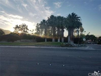 2820 Arcadia Court UNIT 107, Palm Springs, CA 92262 - MLS#: 218019546DA