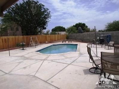 53250 Calle Linda, Coachella, CA 92236 - MLS#: 218019552DA