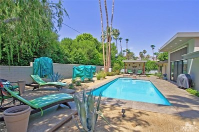 74275 Covered Wagon Trail, Palm Desert, CA 92260 - MLS#: 218019564DA
