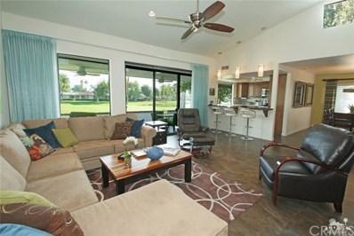 83 Marbella Drive, Rancho Mirage, CA 92270 - MLS#: 218019682DA