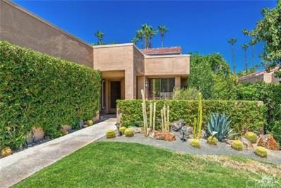73622 Boxthorn Lane, Palm Desert, CA 92260 - MLS#: 218019718DA