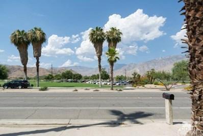 3770 Mesquite Avenue, Palm Springs, CA 92264 - MLS#: 218019738DA