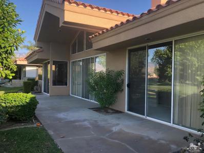 33 La Costa Drive UNIT 374, Rancho Mirage, CA 92270 - MLS#: 218019816DA