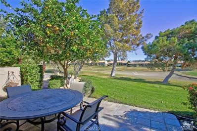 62 Oak Tree Drive, Rancho Mirage, CA 92270 - MLS#: 218019856DA