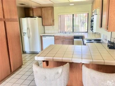 112 Conejo Circle, Palm Desert, CA 92260 - MLS#: 218019894DA