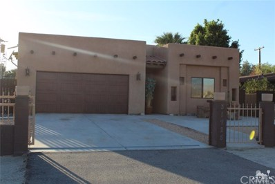 31725 Sierra Del Sol, Thousand Palms, CA 92276 - MLS#: 218019896DA