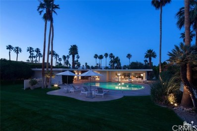 70641 Boothill Road, Rancho Mirage, CA 92270 - #: 218019964DA