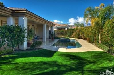 22 Corte Del Sol, Rancho Mirage, CA 92270 - MLS#: 218020022DA