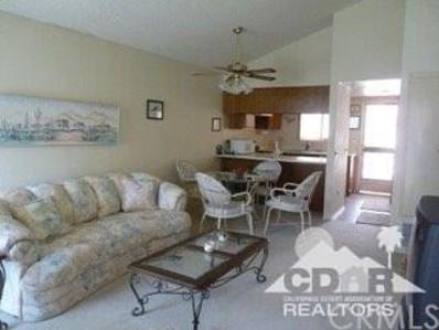 267 Tava Lane, Palm Desert, CA 92211 - MLS#: 218020082DA