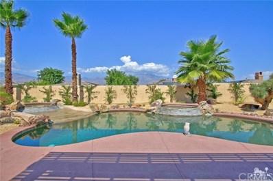 69731 Camino Pacifico, Rancho Mirage, CA 92270 - MLS#: 218020126DA