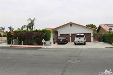31020 Avenida Del Yermo, Cathedral City, CA 92234 - MLS#: 218020164DA