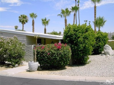 49305 Hwy 74 UNIT #48, Palm Desert, CA 92260 - MLS#: 218020298DA