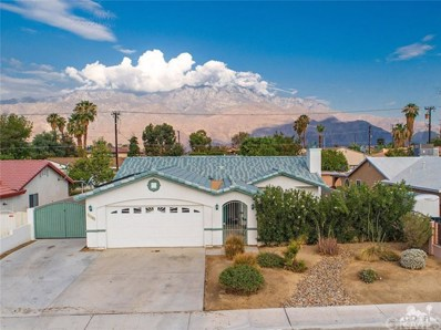 33163 Whispering Palms, Cathedral City, CA 92234 - MLS#: 218020316DA