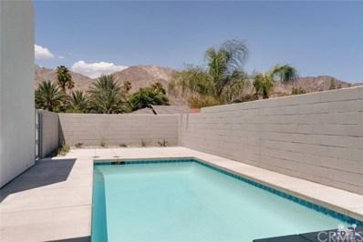 53700 Eisenhower Drive, La Quinta, CA 92253 - MLS#: 218020482DA