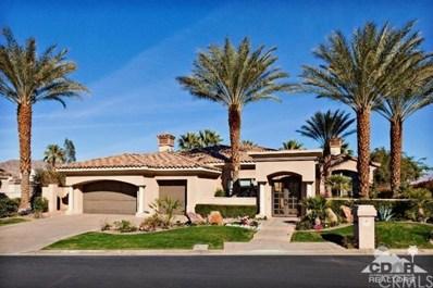 78313 Birkdale Court, La Quinta, CA 92253 - MLS#: 218020494DA